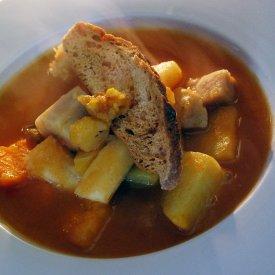 Pequena Habana menu item 3
