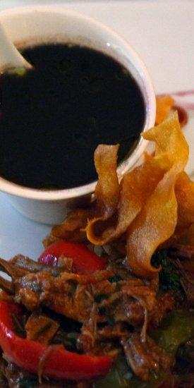 Pequena Habana menu item 1