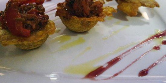 Pequena Habana menu item 5